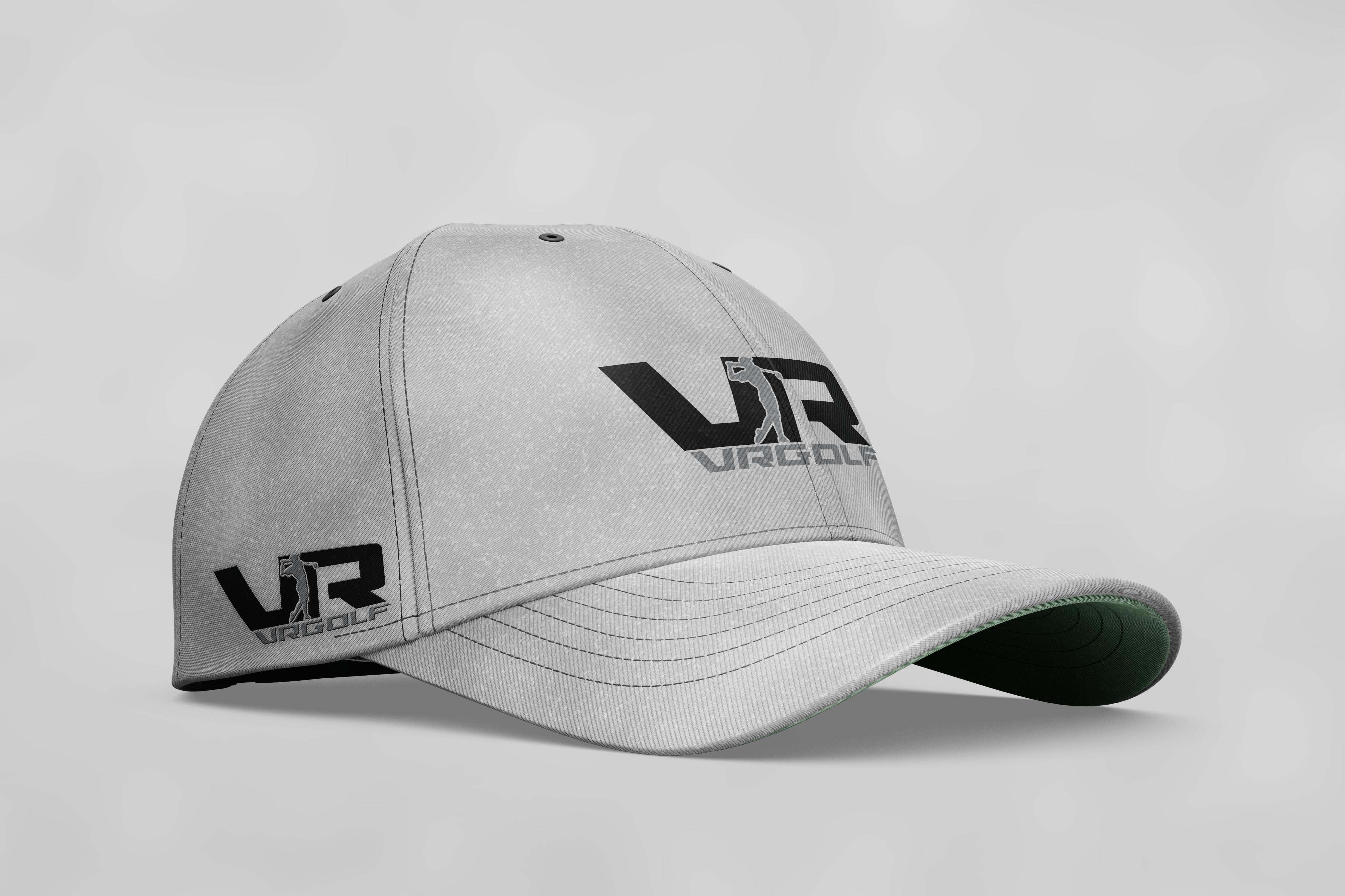 VR Golf Hat